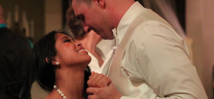 Acacia Club, Williamsport, PA Wedding of Mr. & Mrs. Matthew & Maria Buck