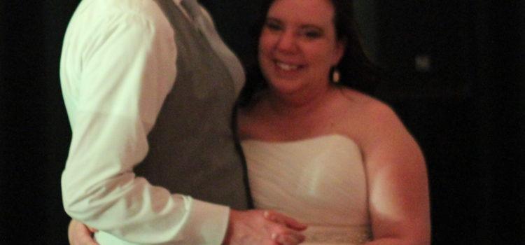 The Front Street Station, Northumberland, PA Wedding of Aimee & Brad Kline
